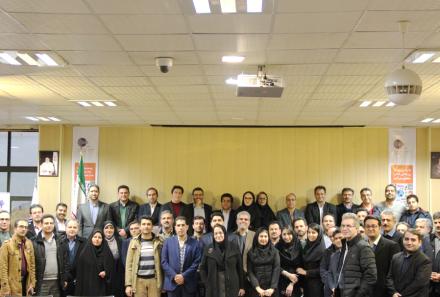 همایش استانداردهای بینالمللی شناسایی، ایجاد شناسنامه، نشانه گذاری، ردیابی و رهگیری کالا در مدیریت دارائیهایی ثابت در مرکز ملی شمارهگذاری کالا و خدمات ایران برگزار شد